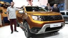 Dacia Duster 2017 : nos premières impressions à bord du Duster 2