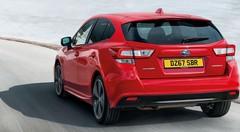 Subaru Impreza : la nouvelle génération arrive en Europe