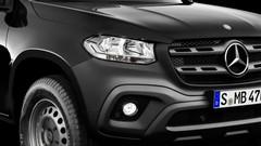 Le pick-up Mercedes n'est pas plus cher que son cousin Renault Alaskan