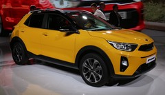 Kia Stonic : le SUV des djeun's