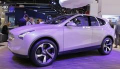 ThunderPower Future Vision Alpha : une Tesla à la chinoise