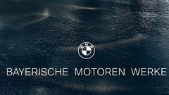 BMW : Nouveau logo pour les voitures de pointe