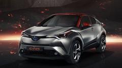 Toyota veut encore plus d'hybrides dans sa gamme