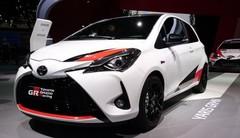 Toyota Yaris GRMN : puissance et performances dévoilées