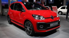 Volkswagen Up GTI : la bombinette qu'on attendait