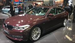 BMW Série 6 GT : du mieux dans le style