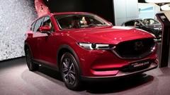 Mazda CX-5 : un nouveau moteur à désactivation de cylindres