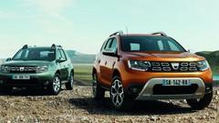 Renault vise deux millions de voitures low cost… dont des Dacia électriques
