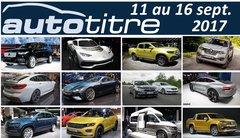 Résumé Auto Titre du 11 au 16 septembre 2017