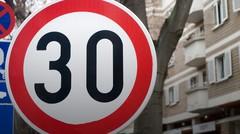Circulation : la vitesse dans Paris intra-muros bientôt limitée à 30 km/h ?