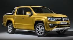 Un V6 de 258 ch pour le Volkswagen Amarok Aventura Exclusive à Francfort