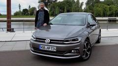 Essai Volkswagen Polo : la plus compacte des citadines