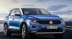 Les prix du petit SUV Volkswagen T-Roc déjà annoncés