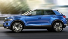 Volkswagen T-Roc : prix à partir de 21 990 €