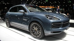 Porsche Cayenne 3 : un gros Macan