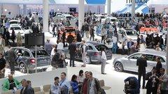 Peugeot, Mitsubishi, Volvo… les absents ont tous un mot d'excuse [vidéo]