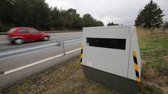 Les radars autonomes peuvent désormais flasher dans les virages
