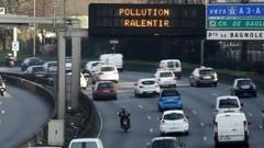 Automobile: le diesel, combien de morts?