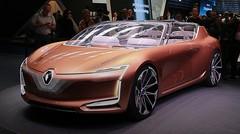 Symbioz, le concept-car Renault à habiter !