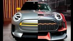 Mini Electric et John Cooper Works GP, deux concepts pour le prix d'un
