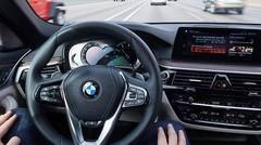 La voiture autonome inspire plus de méfiance que de fascination
