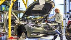 Carlos Tavares estime que les usines PSA sont plus performantes que celles d'Opel