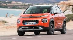 Essai Citroën C3 Aircross : notre avis sur le nouveau C3 Aircross