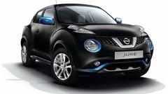 Nissan Juke Artik 2017 : une série limitée à 170 exemplaires en France