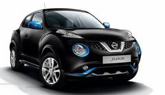 Nissan Juke ARTIK : seulement pour la France