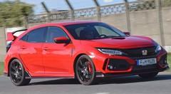 Essai Honda Civic Type R : la reine du Nurbürgring à l'assaut de la Mégane R.S