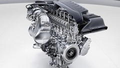Aston Martin s'intéresserait au six cylindres Mercedes