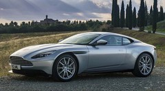 Aston Martin : Des 6 cylindres Mercedes aussi ?