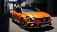 Renault Megane IV R.S