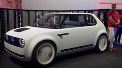 Honda : en Europe, tous les nouveaux modèles équipés de technologies électriques