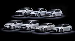 Toyota va lancer une gamme complète de modèles GR