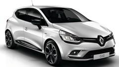 Renault Clio Steel 2017 : prix et équipements de la série spéciale