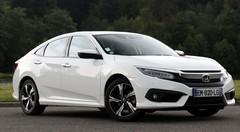 Essai Honda Civic 4 portes (2017) : la marginale