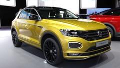 Volkswagen T-Roc R : une version sportive du T-Roc dans les cartons ?