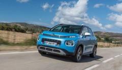 Essai Citroën C3 Aircoss : chevrons sauvages