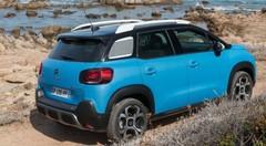 Essai Citroën C3 Aircross BlueHDi 120: à peine lancé, bientôt remplacé