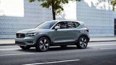 Volvo XC40 : il suffira d'un clic