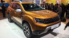 Le top des SUV compacts au 2017 : Duster 2, Grandland X, Karoq