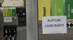 Grève des routiers : nouvelle pénurie de carburant en perspective, faites le plein ce week-end