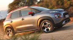 Essai Citroën C3 Aircross : le meilleur, mais est-ce suffisant ?