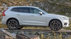 Essai Volvo XC60 T8: l'alternative
