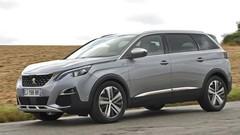 """Essai Peugeot 5008 Blue-HDi 120: Un super monospace… pardon un """"SUV"""""""