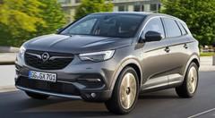 Essai Opel Grandland X : Le faux jumeau