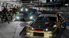 Le jeu Project Cars 2 disponible aujourd'hui sur consoles et PC