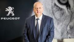 Interview de JP Imparato pour le Peugeot 3008
