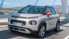 Essai Citroën C3 Aircross PureTech 110 : Sens pratique préservé